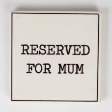 Underlägg Mum